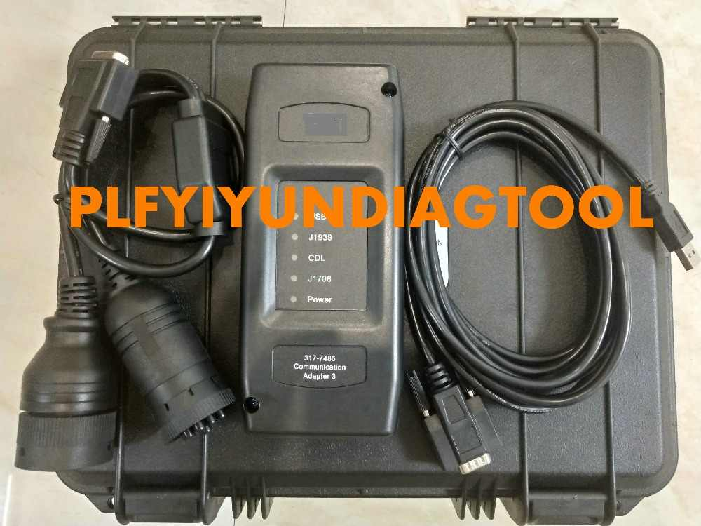 Detail Feedback Questions about Truck Diagnostic Tool
