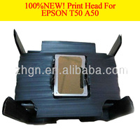 Free Shipping 100 Original And Brand New Print Head For Epson A50 P50 R290 R280 RX610