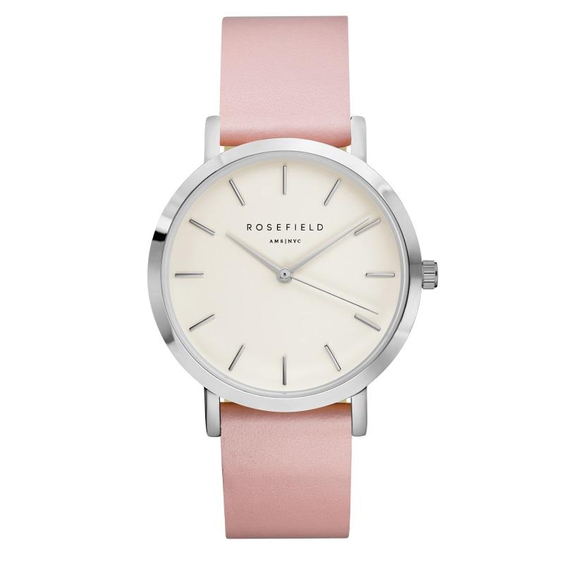 2016 new design Luxury brand Belt Ladies Watch neutral fashion Belt male form Ultra thin