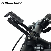Handlebar Bike Phone Holder Bicycle Handle Phone Mount Stand Extender Holder For Mobile