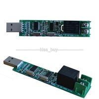 USB Control Relay Board PC Smart Controller USB Control AC 220V Switch Module