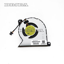 Original for HP ProBook 450 445 470 G2 767433-001 cpu cooling fan MF60070V1-C350-S9A(China)
