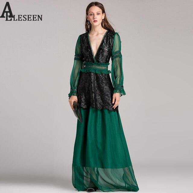 Luxus designer kleider