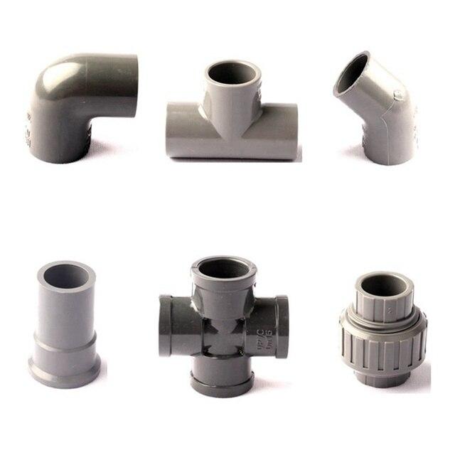 tipos de tubos de pvc