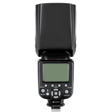 Hot TRIOPO TR-586EX  Wireless Flash Mode TTL Speedlite Speedlight For Nikon D750 D800 D600 D700 D610 D7100 D7000 for Canon