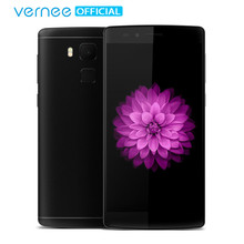 """Vernee Apollo X Mobile Téléphone MTK Helio X20 Deca-Core 5.5 """"13.0MP Caméra téléphones Cellulaires 4G RAM 64G ROM 4G Lte Android 6.0 Smartphone"""
