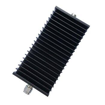 150W N-JK coaxial fixed attenuator,DC to 3GHz, DC to 4GHz ,50 ohm ,1dB,3dB,5dB,6dB,10dB,15dB,20dB,30dB,40dB,50dB,free shopping