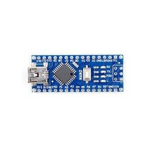 Image 5 - Nano Mini USB con el cargador de arranque compatible Nano 3,0 controlador CH340 controlador USB 16Mhz Nano v3.0 ATMEGA328P