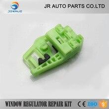 JIERUI Window Regulator Repair Kit 4/5 – Doors Rear Right Door For BMW 3 Series E90 E91 2006-2013 / 1 Series E87 2004-2012 Clip