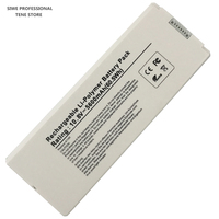 10 8v 5200mAh OEM Replacement Laptop Battery A1181 A1185 For Apple MacBook 13 MA561 MA566 MA255