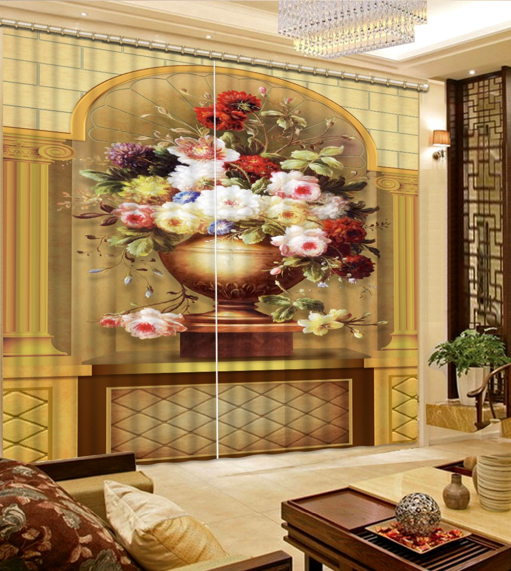 Online Get Cheap Luxury Curtains -Aliexpress.com | Alibaba Group