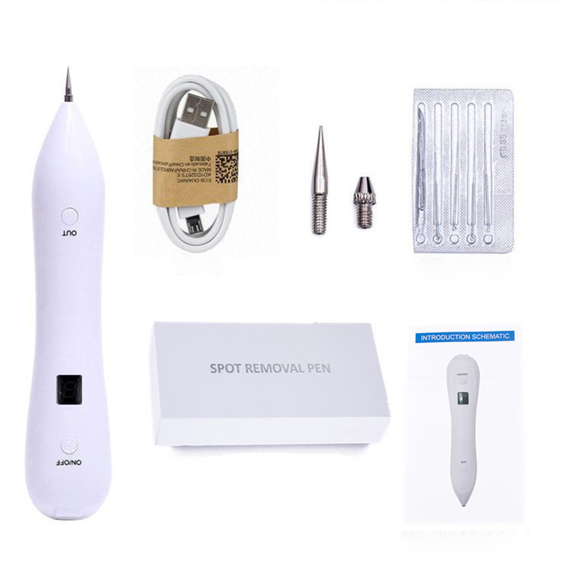 LCD Laser Plasma Pen Freckle Removal Machine Skin Mole Removal Dark Spot Remover for Face Wart Tag Tattoo Remaval Pen Skin CareLCD Laser Plasma Pen Freckle Removal Machine Skin Mole Removal Dark Spot Remover for Face Wart Tag Tattoo Remaval Pen Skin Care