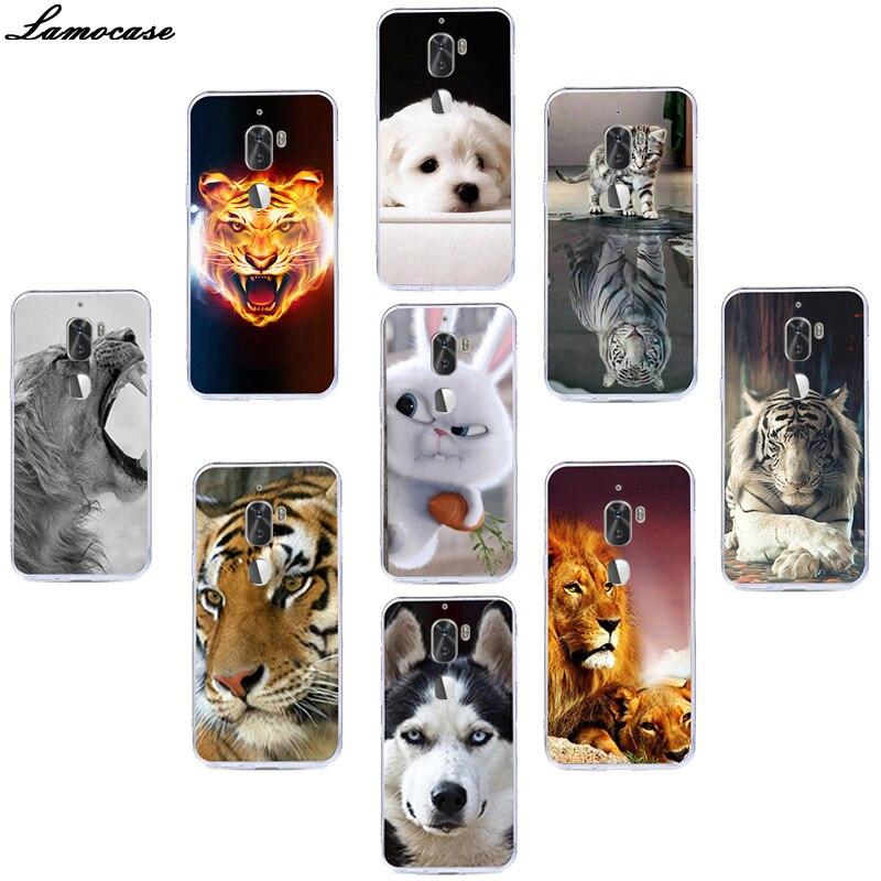 Чехол для телефона Letv Cool 1, мягкий чехол из ТПУ для LeEco Le 2 Pro S3 x622 X626 Le 2 Max X820, чехлы для телефонов с мультипликационным рисунком