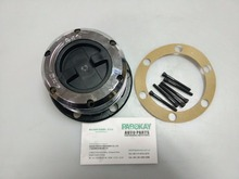 1 Piece x For MITSUBISHI Pajero Triton L200 4×4 Montero Galloper all 91 D-50 locking hubs B012 AVM 443 AVM443