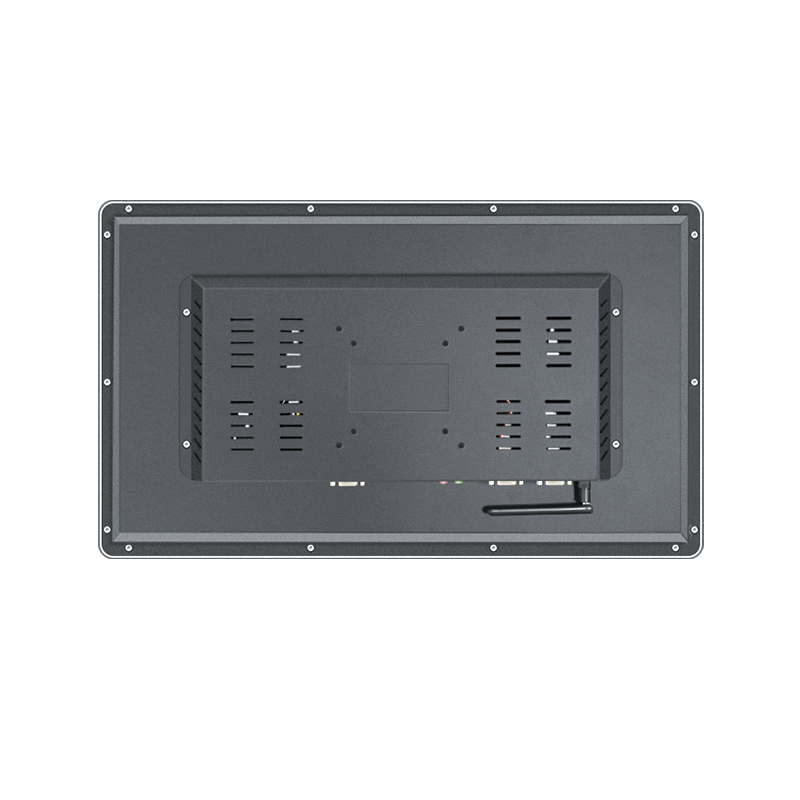 21.5  Inch Touch Creen All In One TV PC Desktop Computer