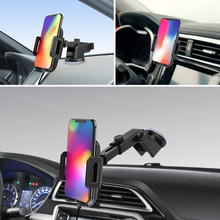 QI Car Wireless Fast Charger Holder