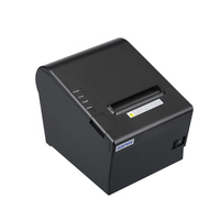 Hot sale 80mm pos receipt printer with cutter usb and Bluetooth port printers for smartphones HS J80UAI