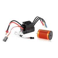 Motor HSP RC Vehicles 9T 4370KV Brushless Motor Engines High Speed Accessories