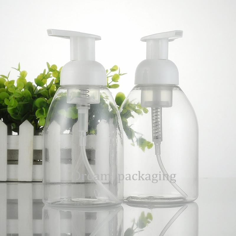 belas shampoo locao recarregaveis garrafas de bomba 03