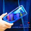 Baseus-Brand-Luxury-Case-For-Samsung-Galaxy-S8-S8-Plus-Aurora-Gradient-Color-Transparent-Hard-PC-Cover-For-Galaxy-S8-S-8-Plus-2