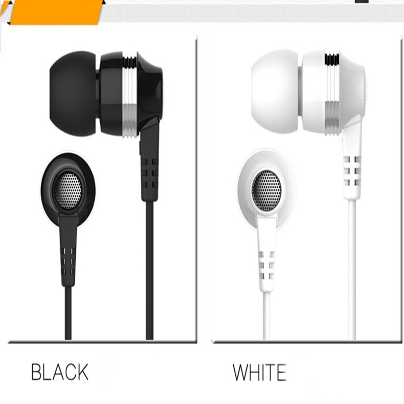 Original EINSEAR BRO Super Bass Stereo Music Earphones Gaming earphones Wired Earbud For iPhone 6s Xiaomi Redmi for PC Windows