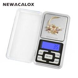 500g x 0.1g Mini Balança Digital de Bolso para Equilibrar Gram Escalas de Ouro Jóias De Prata Esterlina 0.1 Unidades de Exibição balanças eletrônicas