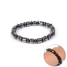 1PC Adjustable Slimming Biomagnetism Magnetic Bracelet Magnetic Health Care Slim