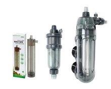 ISTA CO2 Atomizzatore esterno turbo super diffusore reactor acquario pianta acquatica fish tank paesaggio acquatico