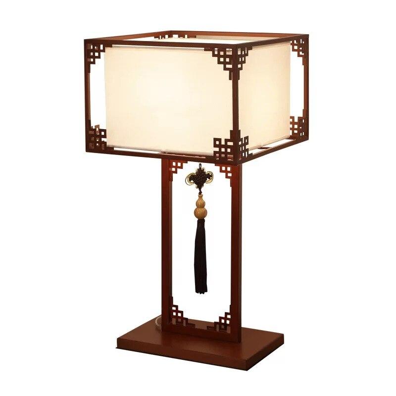 Китайский древней классической исследования настольные лампы гостиная спальня ночники огни отеля гостиная клуб настольные лампы za921539