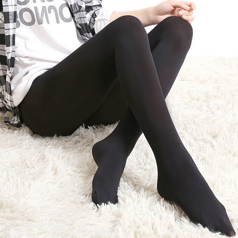 Women's Micro-transparent   Leggings   9 COLORS DSNX090170