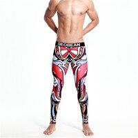 New Arrival SEOBEAN Men S Sexy Thermal Underwear Fashion Warm Long Johns Sleepwear Tight Trousers