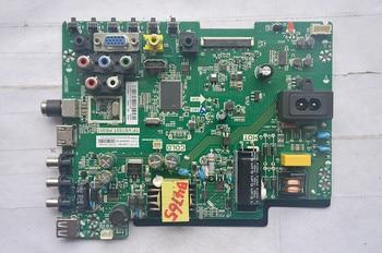 Original 32EU3000 motherboard TP.VST69T.PB901 with BOEI320WX1-01