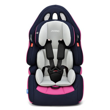 New Design Baby Car Seat Comfortable Infant Car Seat Covers Child Car Safety Seat Portable Toddler Chair for Travel