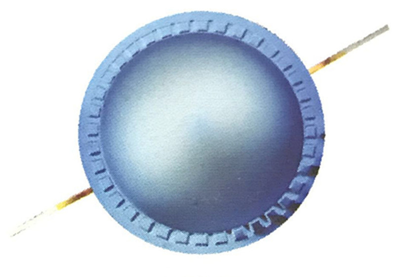 Aftermarket Replace Ev Dh7 Diaphragm Tweeter Driver Electro Voice 8 Ohm Do You Want To Buy Some Chinese Native Produce?