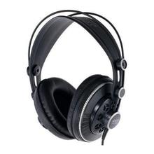 Original Superlux HD681B Profesionales Studio Auriculares semiabiertos Estéreo Dinámico Monitoreo Auriculares DJ Cancelación de Ruido de Alta Fidelidad