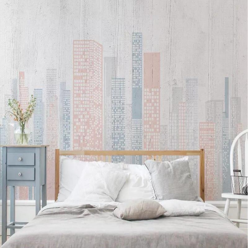 Aliexpress.com : Buy Wallpapers YOUMAN Custom 3D Photo