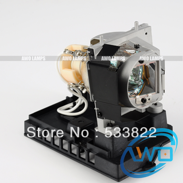 Free shipping font b projector b font lamp NP20LP for NEC U300X U310W Lamp