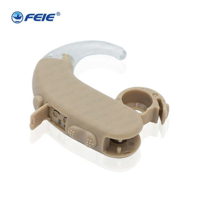FEIE Headphone Amplifier Hearing Aid for Deaf Earphone Sound Ear Care Mechine Hearing Aids Mechinic Tools S-303 Digital Voice 6 channel digital hearing aid invisible feie digital hearing aids headphone amplifier s 16a drop shipping