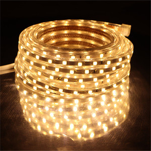220V LED Strip Light 5050 LED