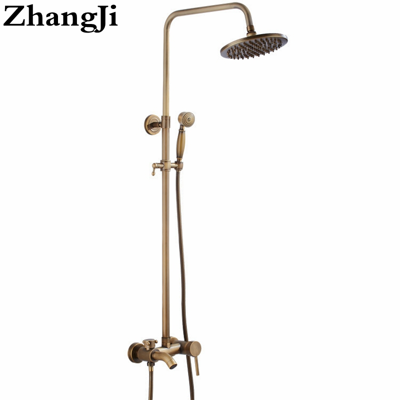 Bathroom Fixtures Cheap Sale Frap Bathtub Faucets Bathroom Waterfall Shower Head Set Mixer Bathroom Shower Faucet Rain Shower Panel Bath Faucet Tap Factories And Mines