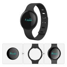 Sports Pedometer Bracelet H8 Bluetooth Smart Band Fitness Tracker Smartband Motion Data Health Fit Band for Xiaomi Mi5 Wristband