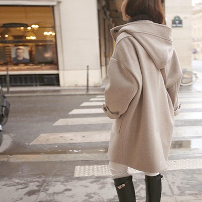 manteaux à corne coréen 7