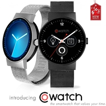 100% Original Co Uhr Smartwatch Reloj mit Android & IOS Mit Pulsometro Fitness Tracker Uhr GPS Stimmung Tracker Digitalen-uhr