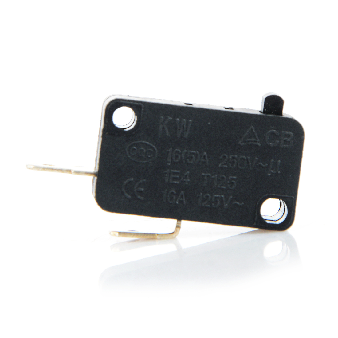 Lighting Accessories Lights & Lighting Dashing 5pcs Microwave Oven Washing Machine Rice Cooker Pot Micro Switch 2pins 1 No Micro Switches 15a 250v
