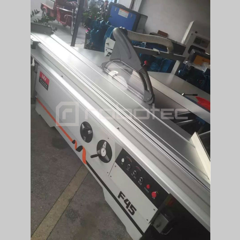 Safe Sliding Table Panel Saw / Panel Saw / Precision Sliding Table Saw / Woodworking Machine/cnc Panel Saw/panel Saw Machine