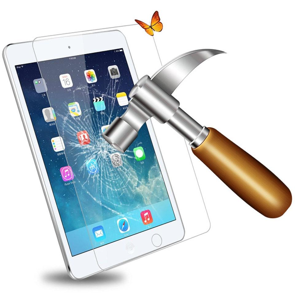 Computer & Büro Ausgeglichenes Glas-schirm-schutz-film Für Ipad Pro 9,7 Tablet Pc Herausragende Eigenschaften