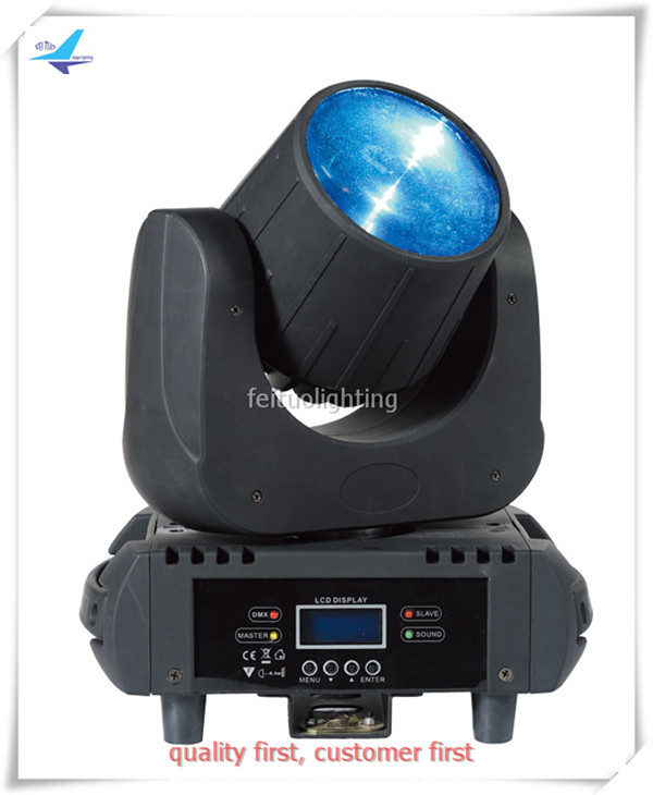free shipping 10pcs 60W LED Beam Lumiere Moving Head Light DMX512 Stage Effect Lamp RGBWA Pink Color Sound Active Wedding Party
