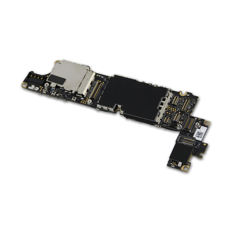 16gb Original Motherboard For Iphone 4s Unlock Main Board 100 Work Buy Mobile Phone Circuit Boardmobile Gsm Version Logic Circuits In Antenna From