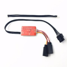 Mini N2 N3 OSD Module with Gesture Throttle Display for FPV Flight Controller DJI NAZA V1 V2 NAZA Lite GPS