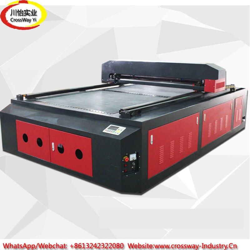 Китай Заводская цена продажи 1325 лазерная резка гравировальный станок